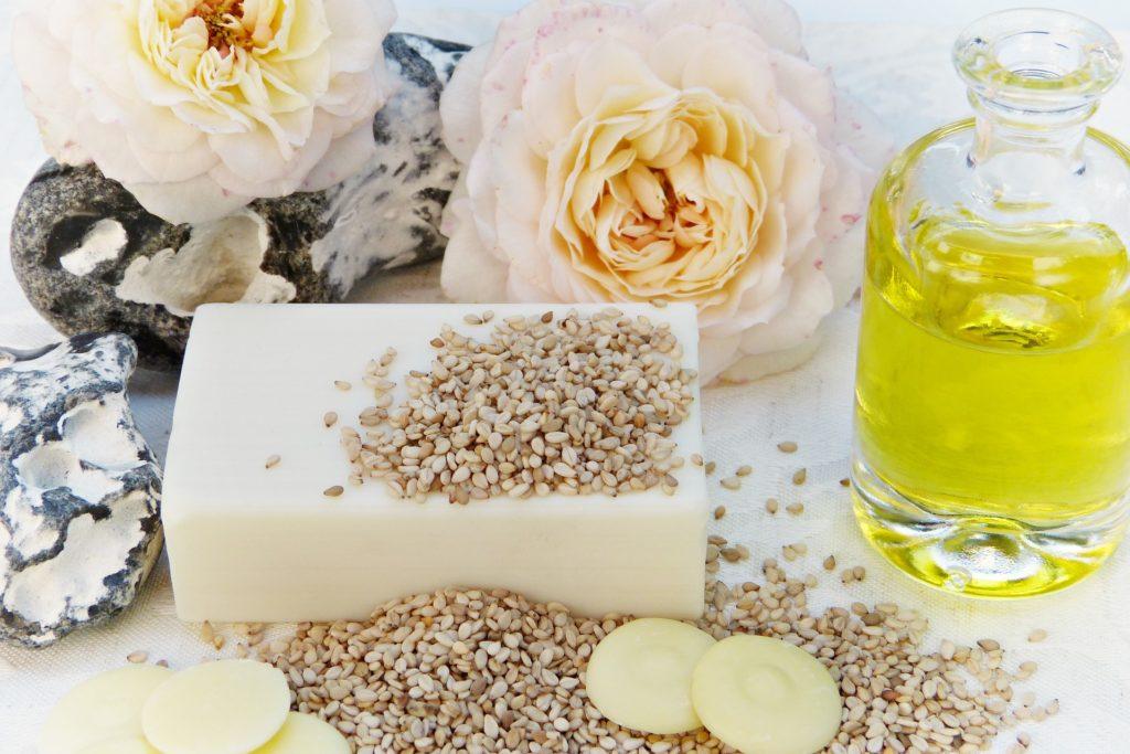 肌断食中におすすめの純石鹸の種類と選び方
