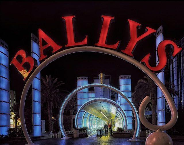 バリーズラスベガスの口コミ!ラスベガス滞在はBally's(バリーズ)がおすすめ!
