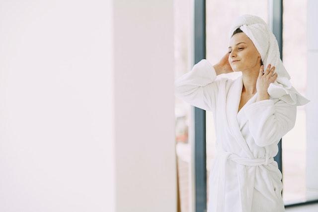 「洗顔後何もつけない」を実践。効果や感想を紹介!