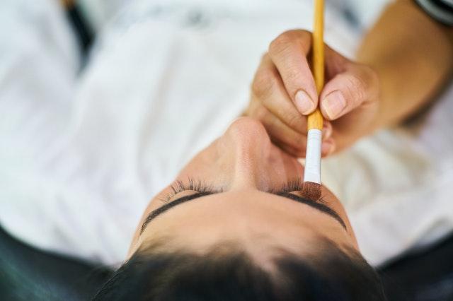 まつ毛パーマの頻度は1ヶ月〜1ヶ月半に1回