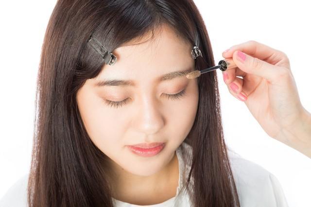 まつ毛パーマでのチリチリまつ毛を防ぐ方法