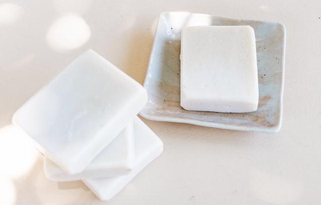 スキンケアにお金をかける順番②:洗顔石鹸