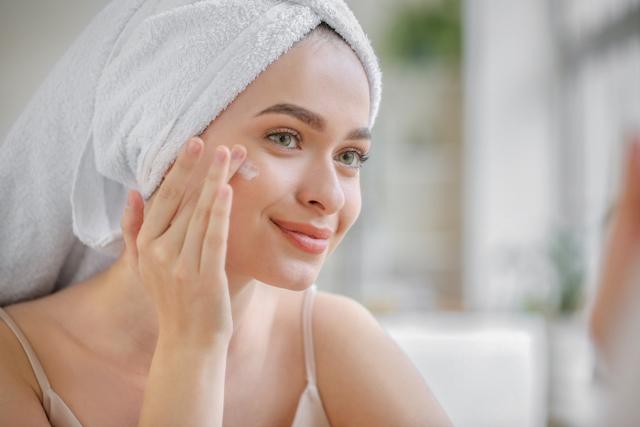汚い肌を健康的で綺麗な肌に回復させる方法