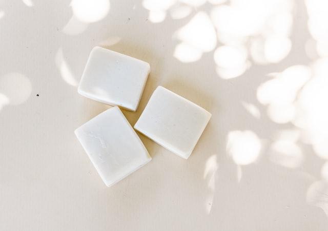 シャンプーにおすすめの固形石鹸はこれ!