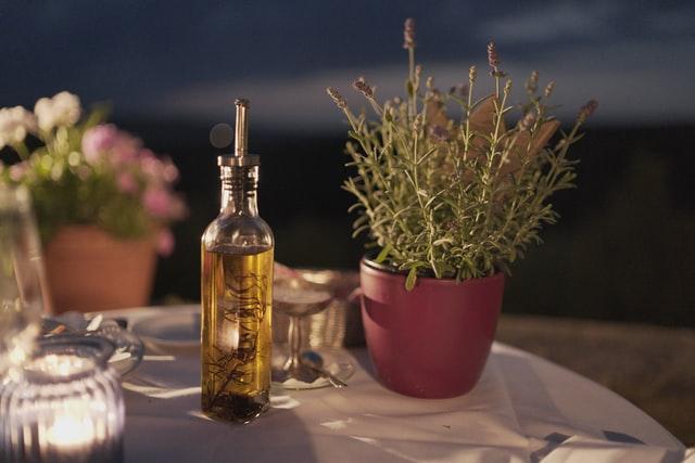 アレッポの石鹸の感想⑤: 香りはほんのりオリーブオイル