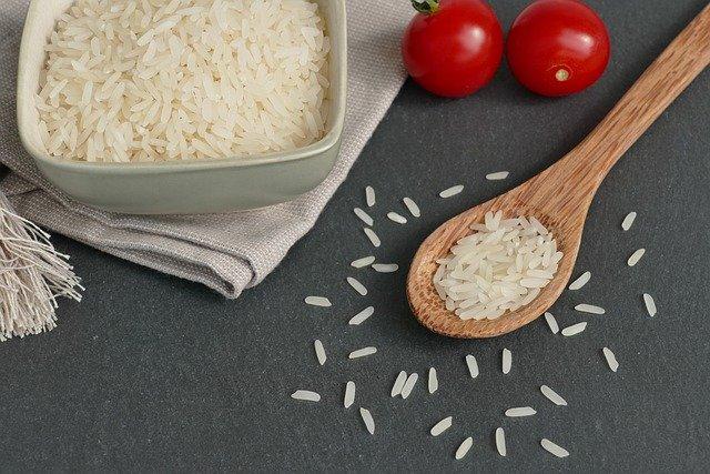 ワセリンの使い方ポイント①:量は米粒くらい