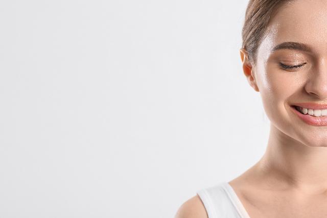 肌への負担が減り、肌の状態が改善